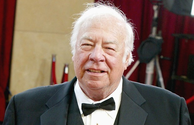 Pictures & Photos of George Kennedy | George kennedy