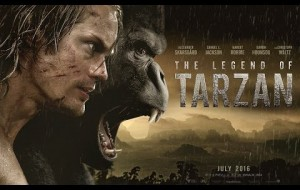 The Legend of Tarzan - Official Trailer