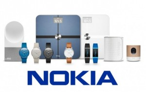 Nokia announces the acquisition of Withings for 170 million Euro