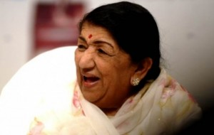 Lata Mangeshkar is a fan of this Pakistani auto driver.
