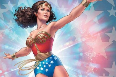 5 DC Comics titles coming in 2016