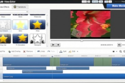 Filelab online tool to Edit video and audio free