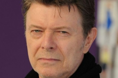 Singer David Bowie dies at age 69