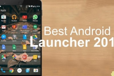 Top 10 best launchers for Android in 2016