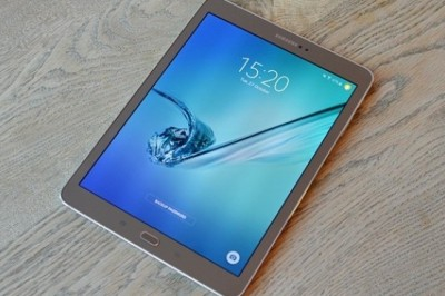 Top 5 Android tablets in 2016