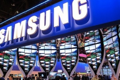 Top 8 New technology from Samsung at CES 2016