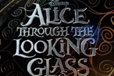 Alice Through the Looking Glass (2016) Official Trailer 2 HD