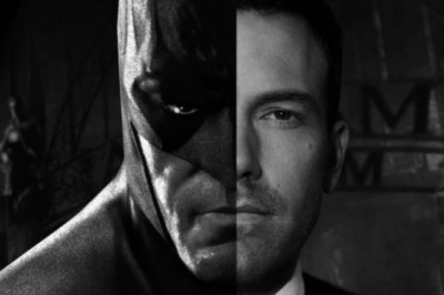 Ben Affleck has written the Script for the Next Batman Movie