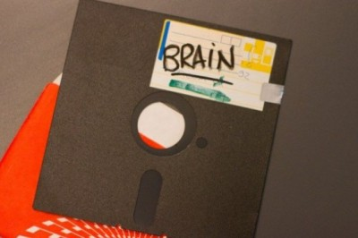 Brain, The Story of The First Computer Virus