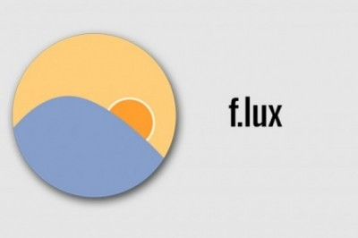 F.lux a Program To Protect Your Eyes While Using PC