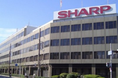 Foxconn Acquires Sharp For 3,500 million