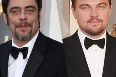 Leonardo DiCaprio And Benicio del Toro Will Film About The Cuban Mafia