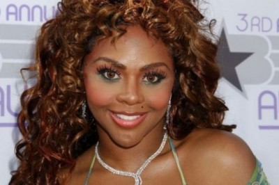 Lil' Kim Is Totally Unrecognisable On Her New Photos