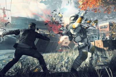 Quantum Break Sales Are Well Planned By Remedy