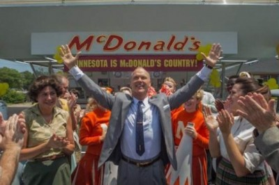 The Founder Official Trailer (2016) The story of McDonald's founder, Ray Kroc.