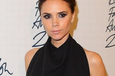 Victoria Beckham Refused To Reunite With The Spice Girls