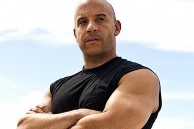 Vin Diesel Unveils The First Poster Of 'Furious 8'
