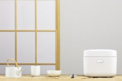Xiaomi also Gets into Kitchen with its new Rice Cooker Connected