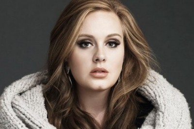 Adele Met Her Double On Her Concert