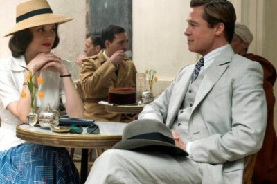 Allied (2016) Official Teaser HD Brad Pitt, Lizzy Caplan