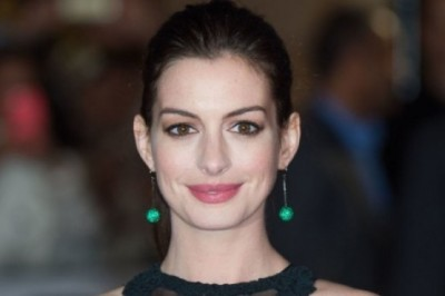 Anne Hathaway Gives Birth To Her First Baby