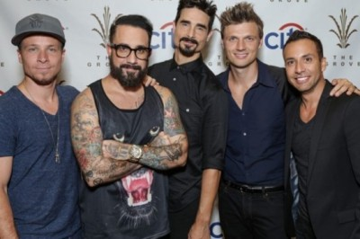 Backstreet Boys Are Back!