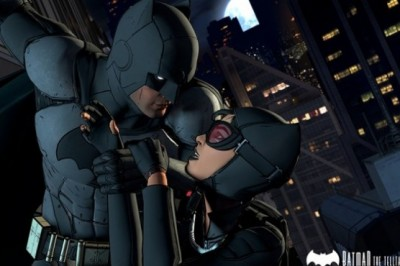 Batman: The Telltale Series will premiere in August