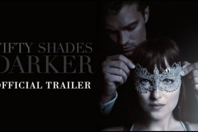 Fifty Shades Darker (2017) Official Trailer Dakota Johnson, Jamie Dornan