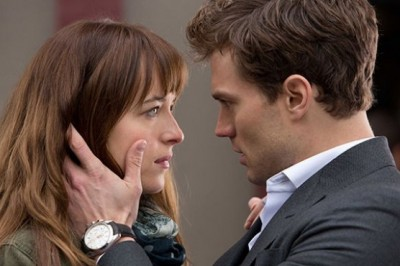 Fifty Shades of Grey Worst Film of the Year in the Anti-Oscar of Hollywood