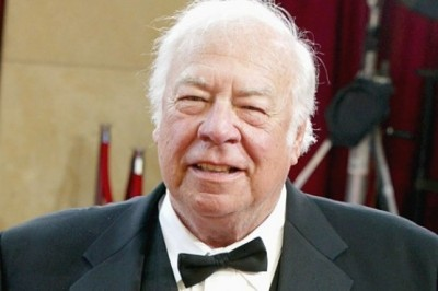 George Kennedy an Actor who Won Oscar for Cool Hand Luke, Died at 91