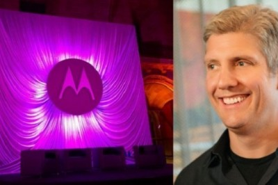 Google's new hardware division to be headed by former Motorola CEO Rick Osterloh