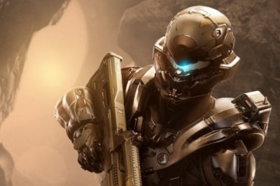 Halo 5 retouches difficulty in the campaign Xbox One