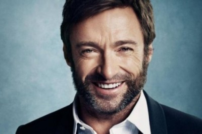 Hugh Jackman Rescued Two People On Australian Beach