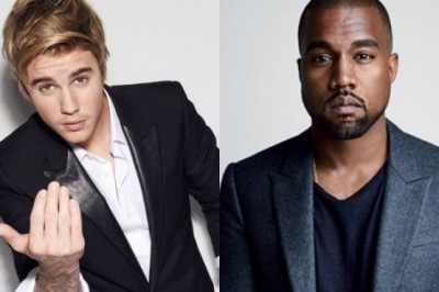 Justin Bieber and Kanye West Complimented Each Other