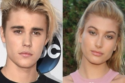 Justin Bieber spoke about his love for Hailey Baldwin