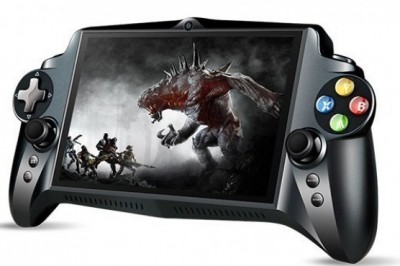 JXD S192 is an Android tablet designed to Play Games