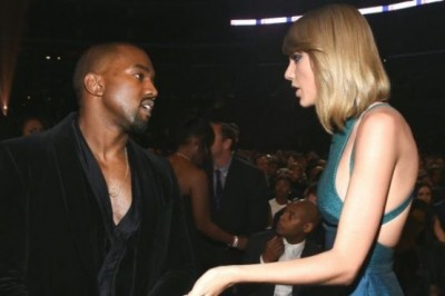 Kanye West insults Taylor Swift in his new song