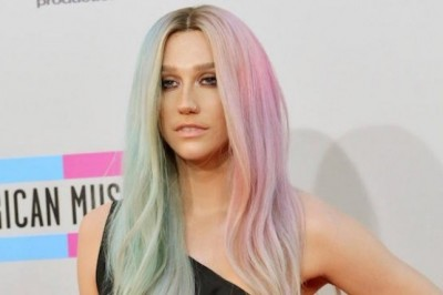 Kesha is thankful for the supports after losing her legal battle against Dr. Luke