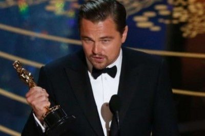 Leonardo Dicaprio Finally Won His First Oscar Award