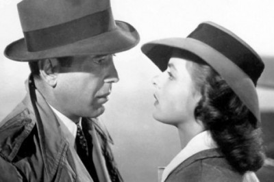 Madeleine Lebeau The Actress of Casablanca is no more