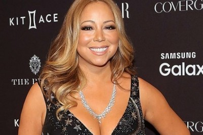 Mariah Carey is a Wicked Witch according to her Brother