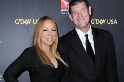 Mariah Carey's plans for her wedding with James Packer