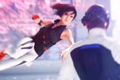 Mirror's Edge Catalyst Launch delayed to June 9