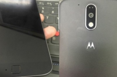 Moto G4 Smartphone Photos and Specification leaked
