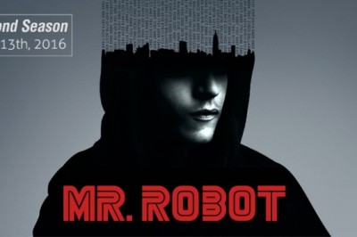 Mr. Robot: Season 2.0 Official Trailer