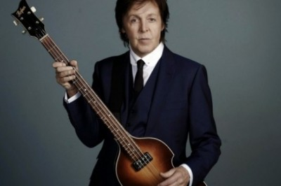 Paul McCartney Will Release A New Compilation Album