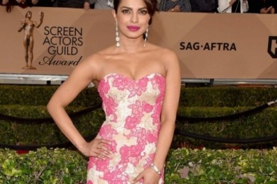 Priyanka Chopra has something to say about diversity