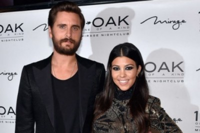 Scott Disick Will Love Kourtney Kardashian Until The Day He Die