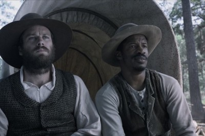 The Birth of a Nation (2016) Official Trailer Nate Parker, Armie Hammer
