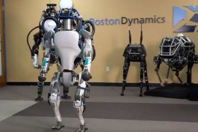 Toyota would acquire robotics division from Google for billions of dollars